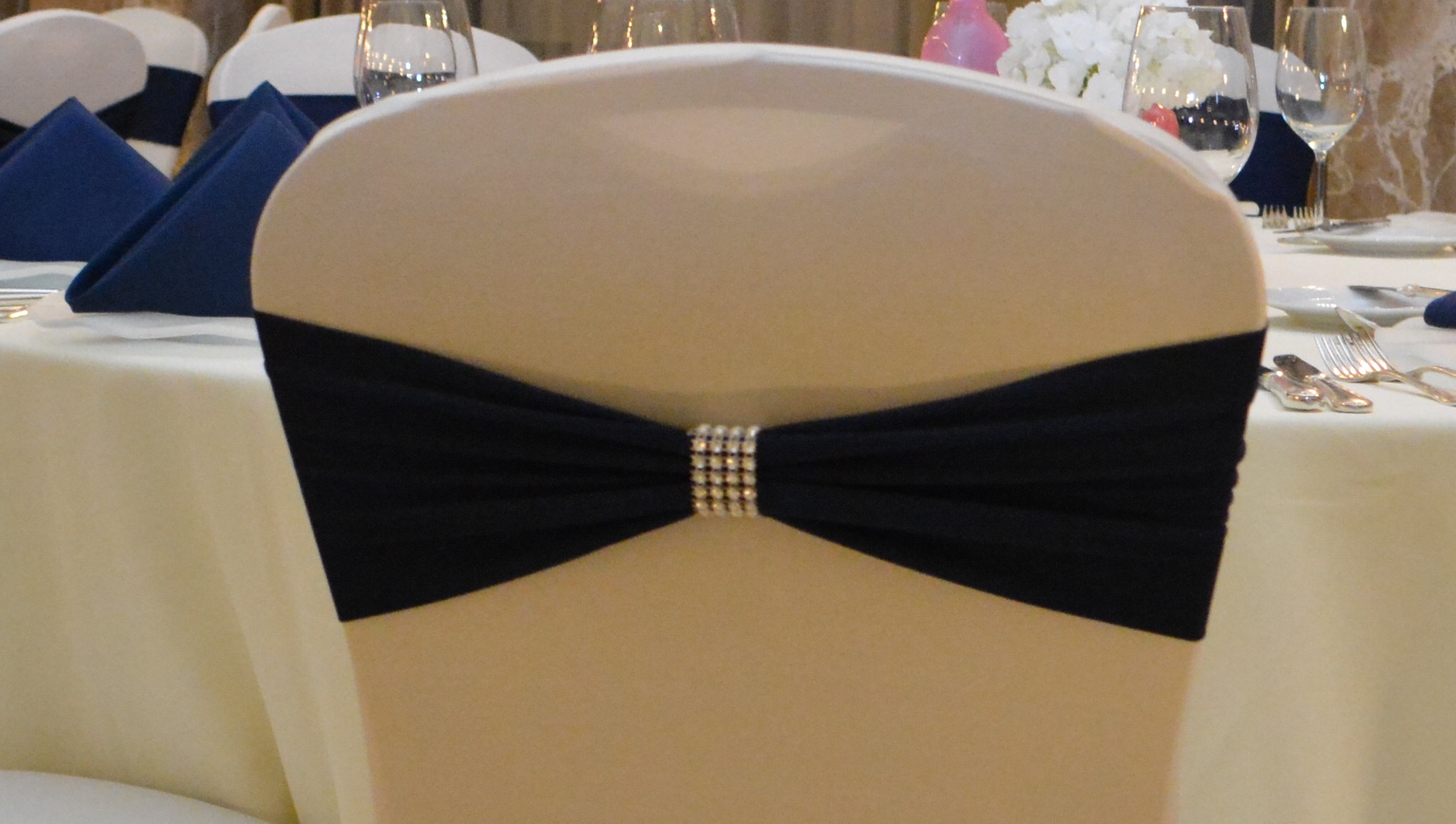 The Chair Cover pany Runners & Sashes